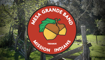 CANCELLED – Mesa Grande Clean Up Day